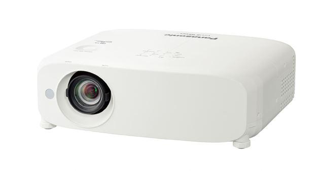 Proyector Panasonic PTVW540