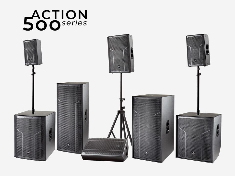 Das Action 500