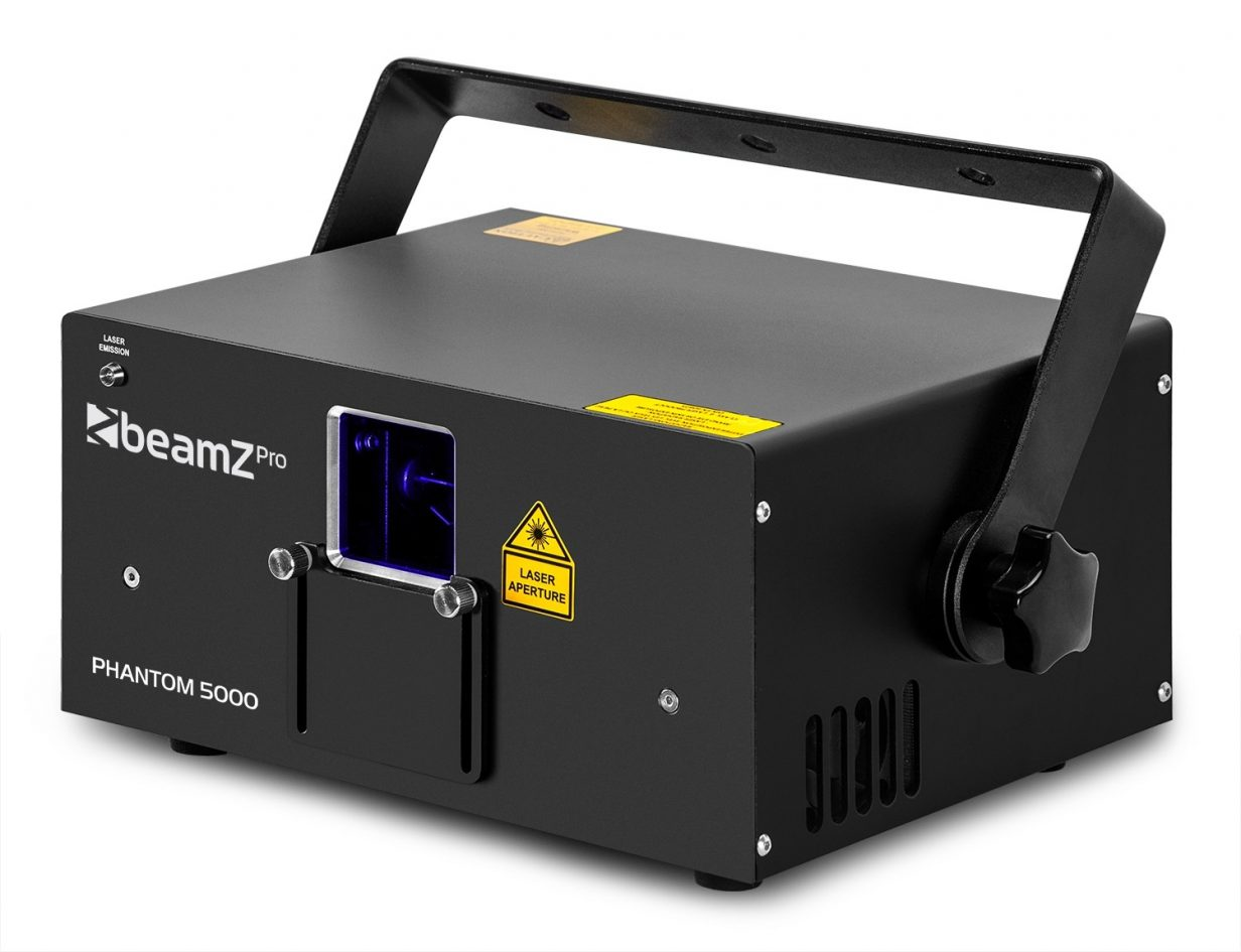 laser phantom beamz